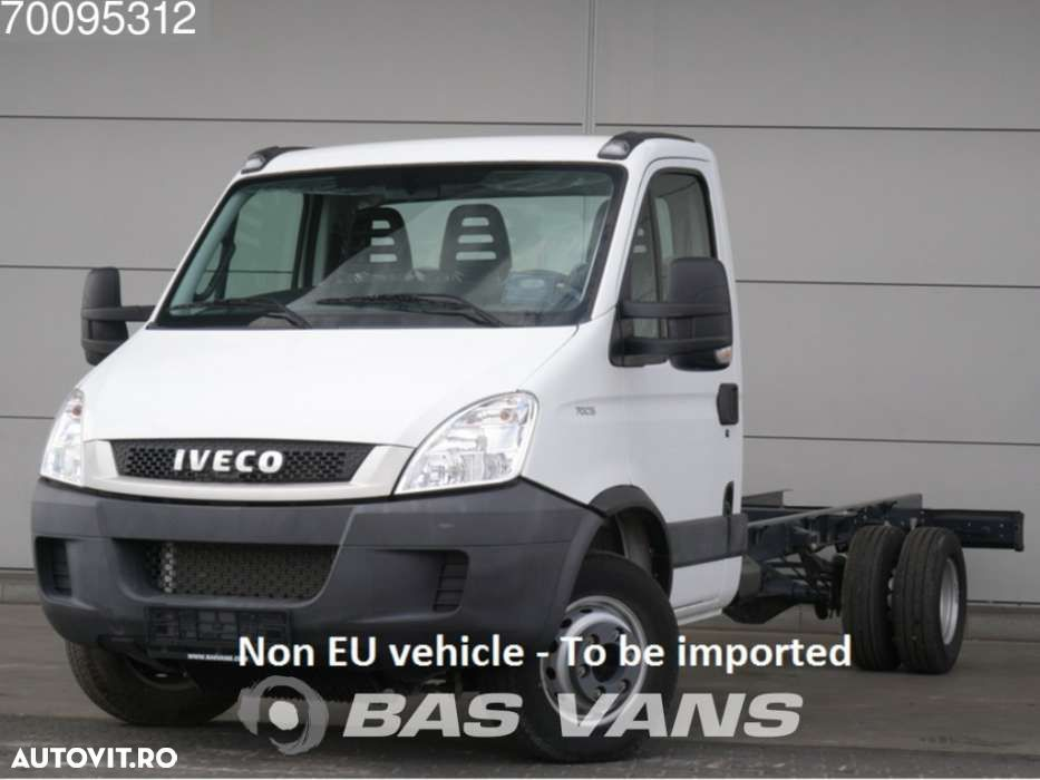 Iveco Daily 70C15 Airco - 1