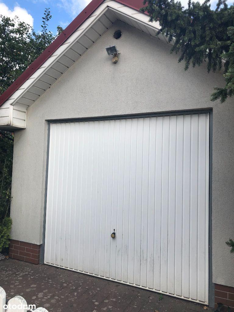 Garaż na Pogodnie do wynajęcia