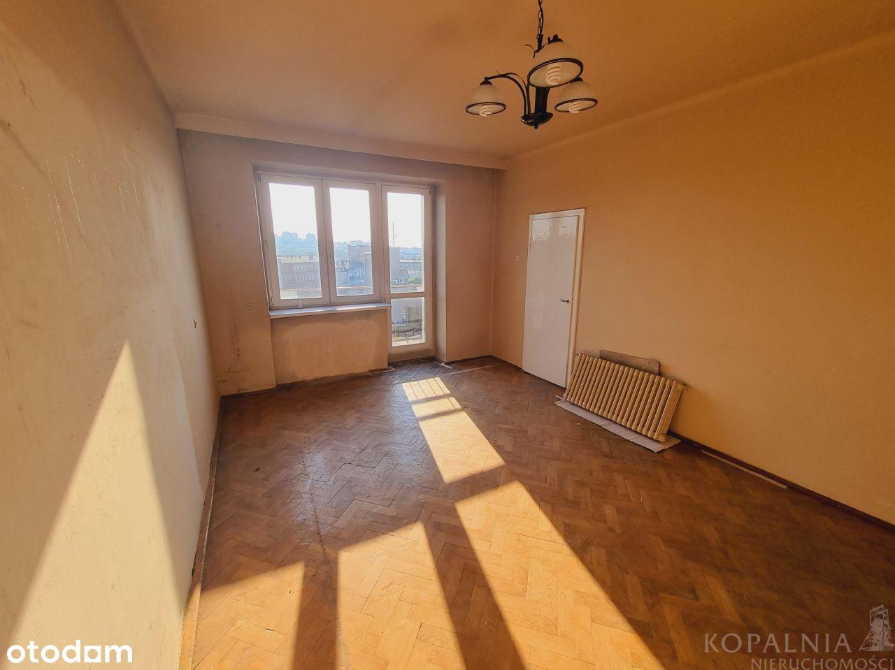 Będzin 4 pokoje 88m2 Inwestycyjnie