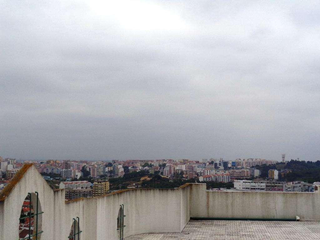 Apartamento para comprar, Almada, Cova da Piedade, Pragal e Cacilhas, Setúbal - Foto 35