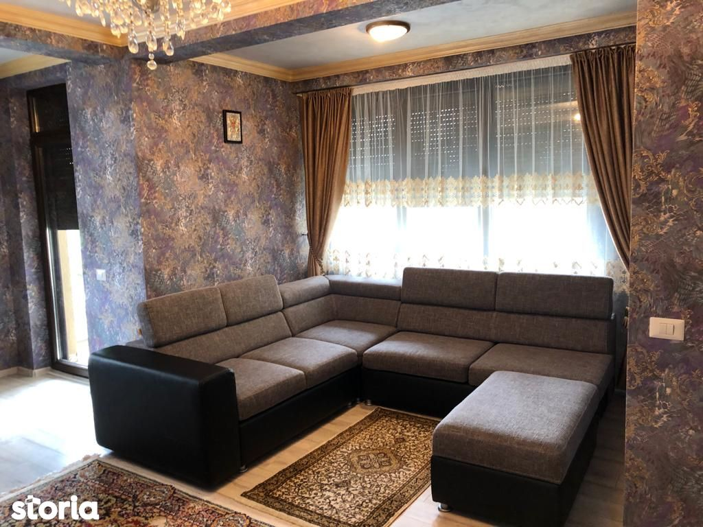 Exclusiv! Apartament 2 camere Mamaia Solid House - 103.000 euro(E8)