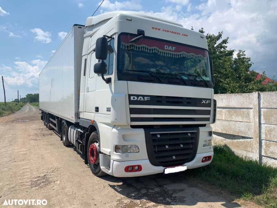 DAF FT 105.460 XF - 1