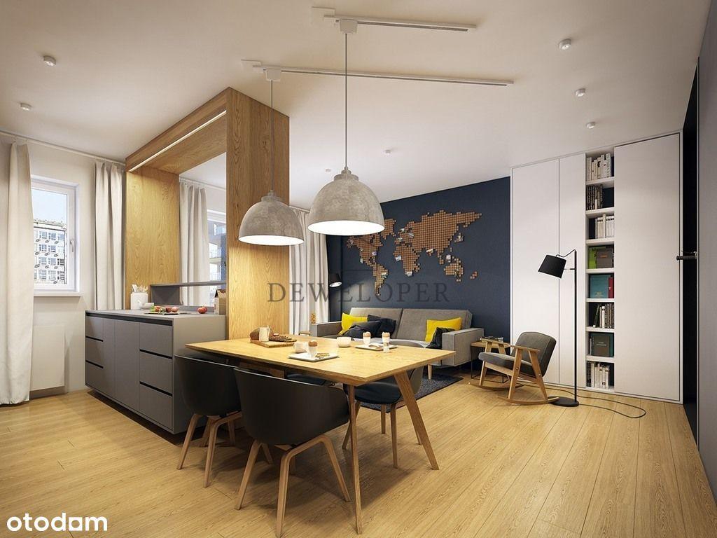 Rodzinne mieszkanie - bezpośrednio od dewelopera