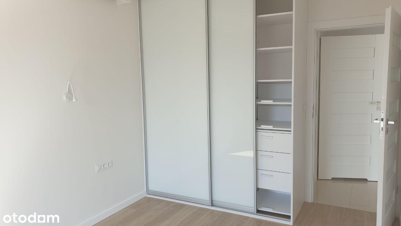 Nowe mieszkanie przy Wróblewskiego