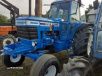 Ford 8700 - 2