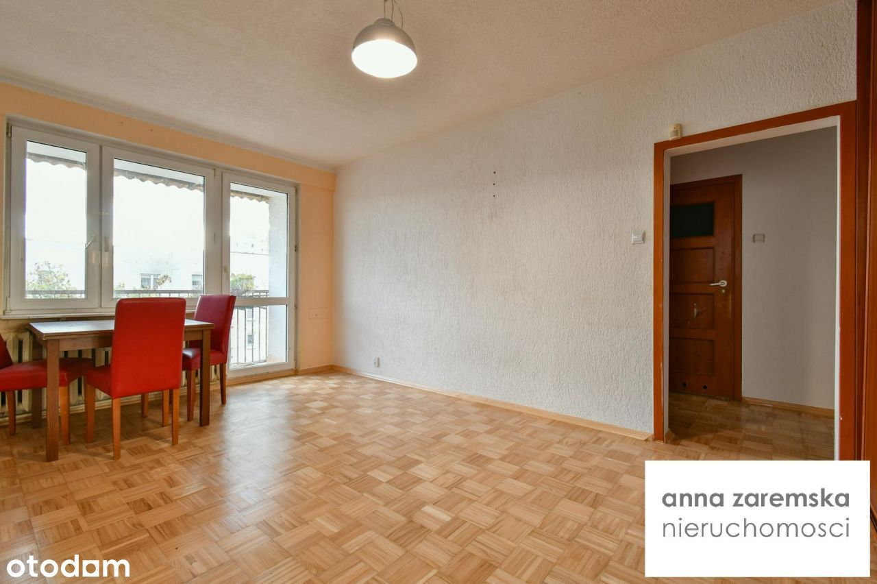 Mieszkanie, 62,50 m², Warszawa