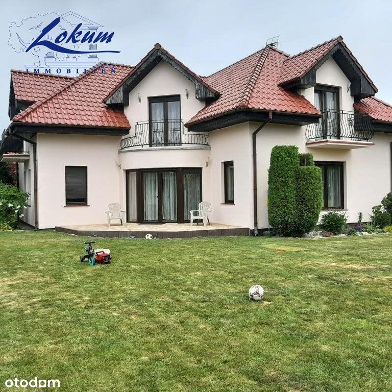 Dom, 265 m², Dąbcze