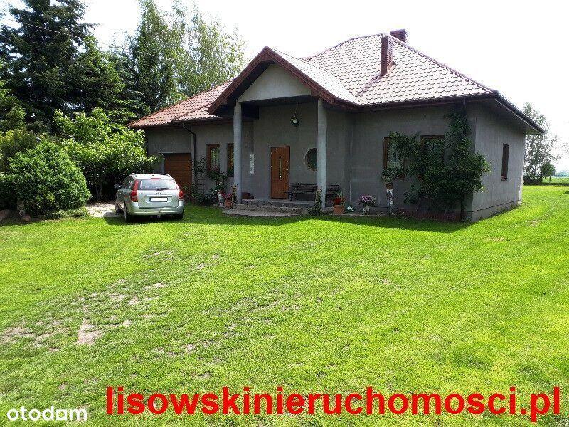 Dom 236m2, Dalików