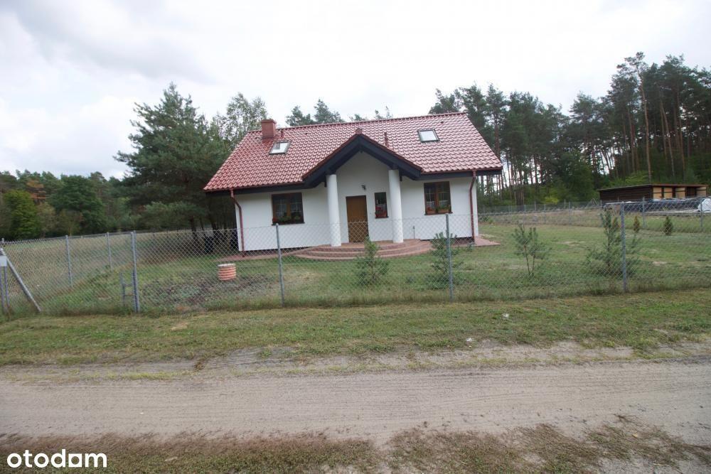 Dom, 110 m², Oborniki