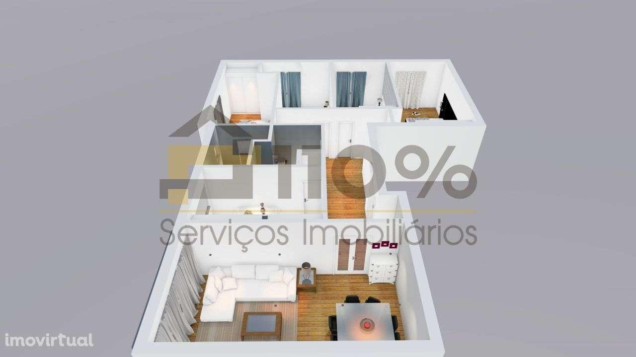 Apartamento para comprar, Barcarena, Oeiras, Lisboa - Foto 17