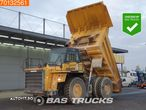 Komatsu HD405-7 GERMAN RIGID TRUCK - LOW HOURS - 1