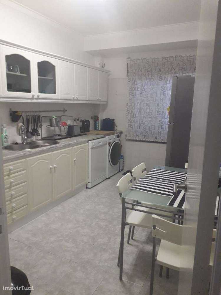 Apartamento para comprar, Seixal, Arrentela e Aldeia de Paio Pires, Setúbal - Foto 10
