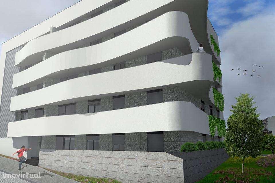 Apartamento para comprar, Joane, Braga - Foto 1