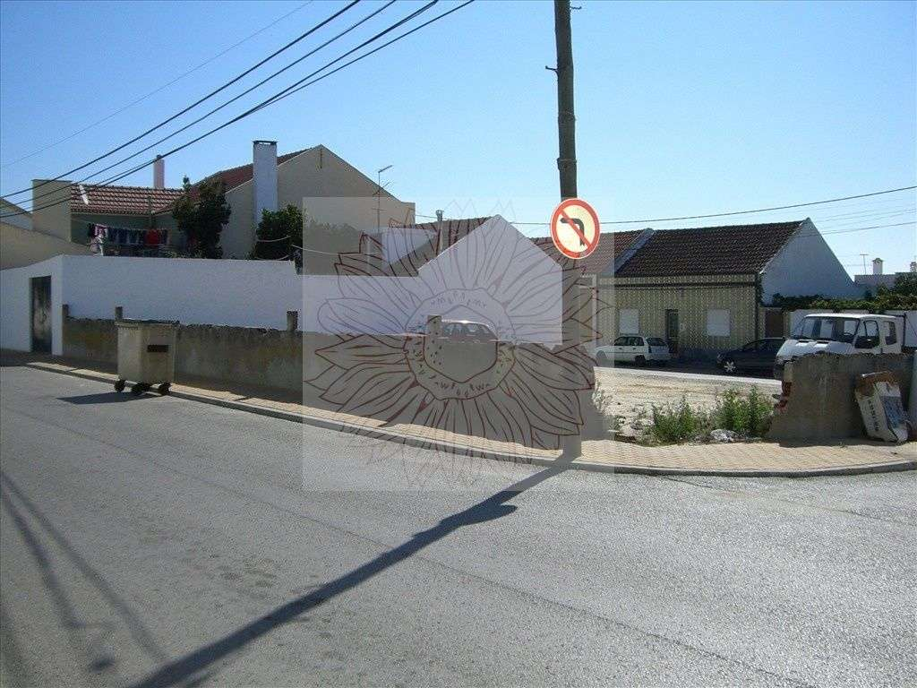Terreno para comprar, Montijo e Afonsoeiro, Montijo, Setúbal - Foto 1