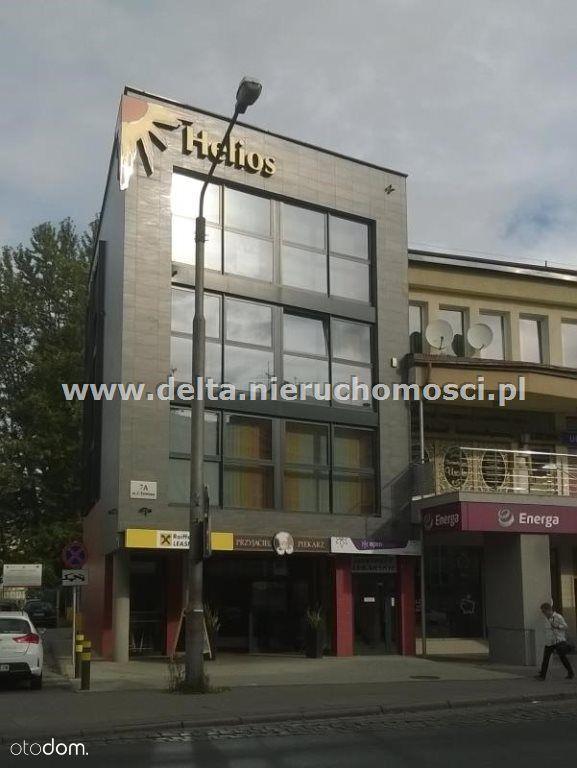 Lokal użytkowy, 81,27 m², Słupsk