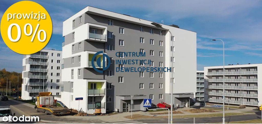 • Gotowe mieszkanie na Parterze - Niski blok!