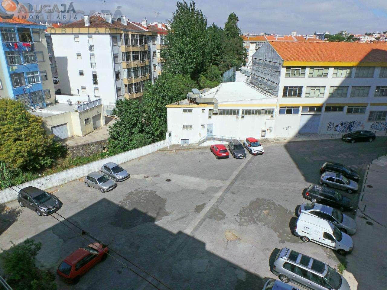 Apartamento para comprar, Travessa Doutor João de Barros - Mercês, Algueirão-Mem Martins - Foto 5