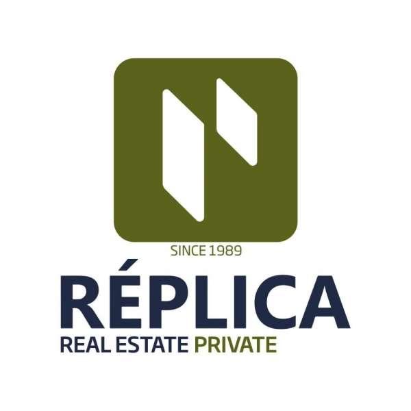 Agência Imobiliária: Réplica Private