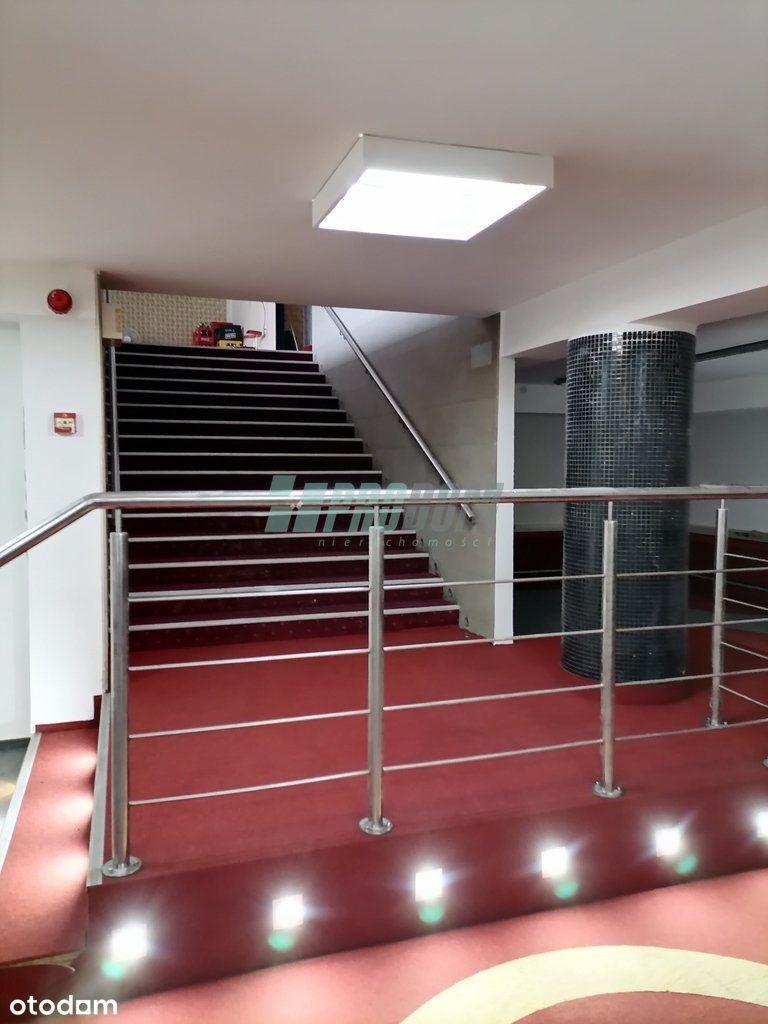 Lokal użytkowy, 315 m², Dąbrowa Górnicza