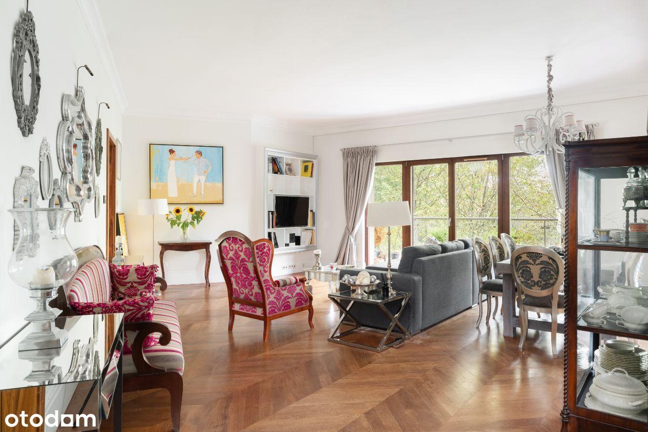 Luksusowy apartament Pod Skocznią