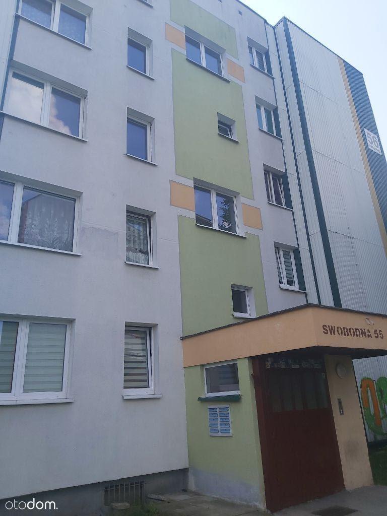 Prawdziwa Okazja! 60m2 na 2 Piętrze+Loggia 4990/m2