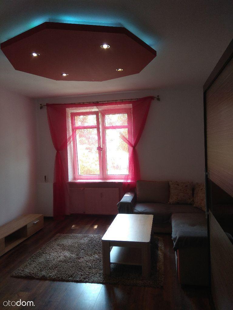Umeblowane 2-pokojowe mieszkanie 48,39m2 z piwnicą