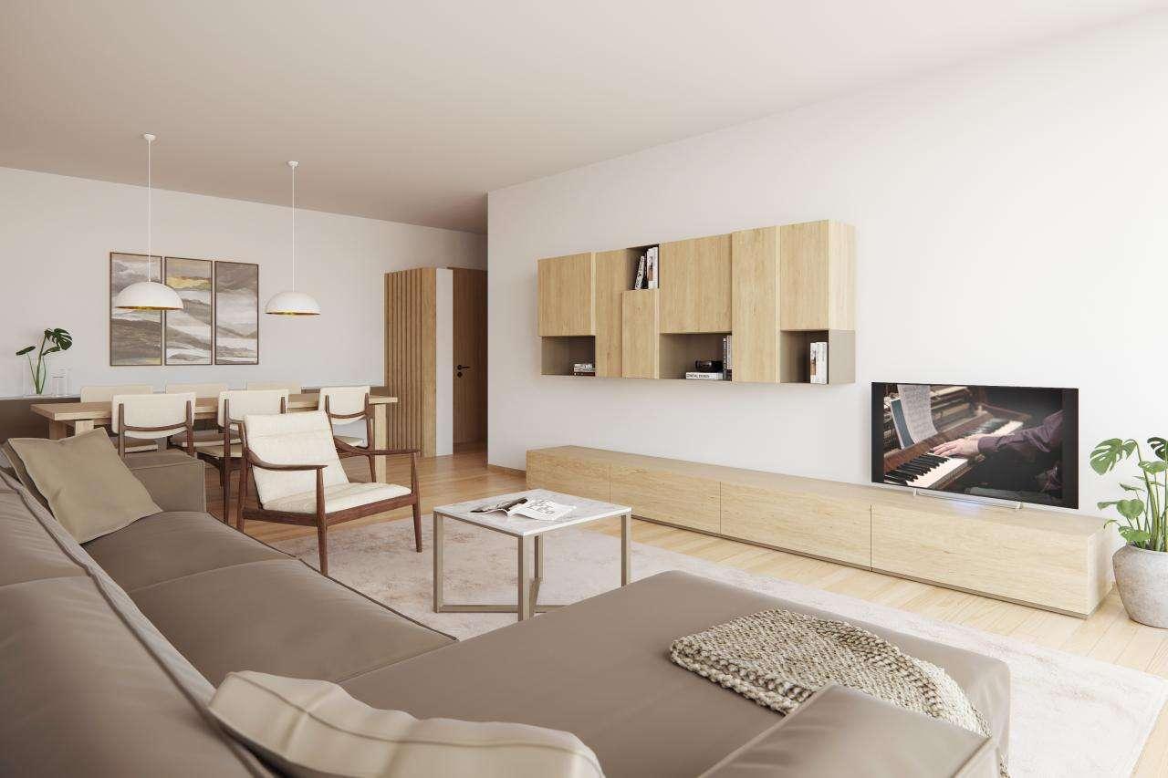 Apartamento para comprar, Telões, Amarante, Porto - Foto 3