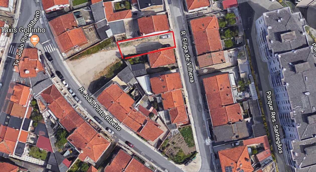 Terreno para comprar, Rio Tinto, Porto - Foto 1