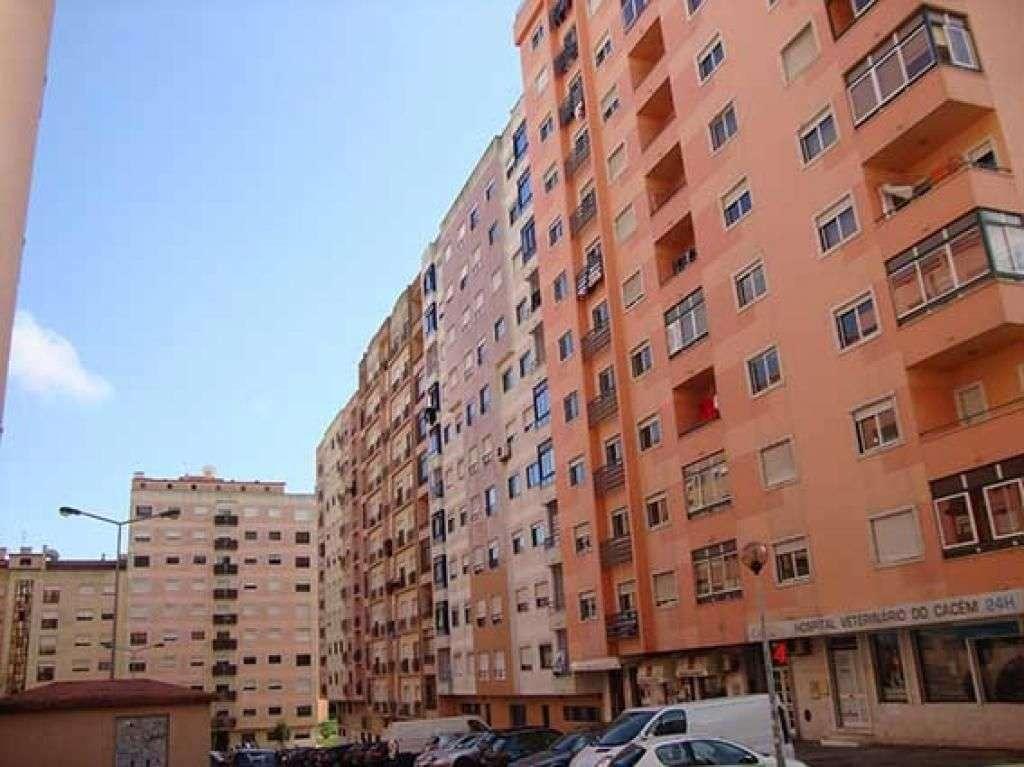 Apartamento para comprar, Cacém e São Marcos, Lisboa - Foto 7