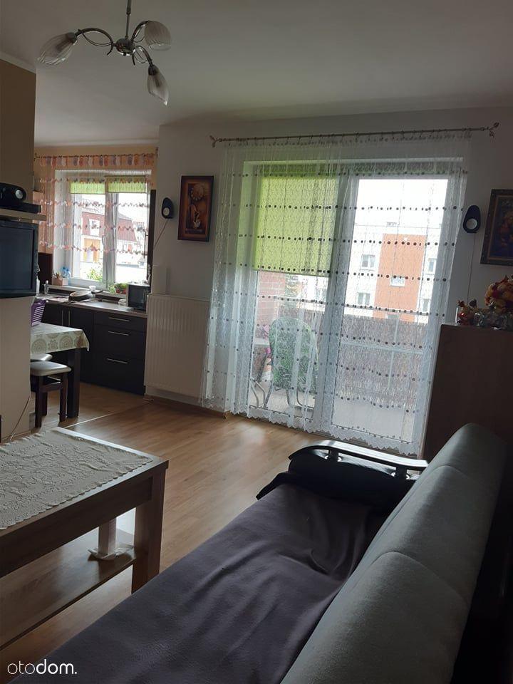 Mieszkanie 2-pokojowe, 44,6 m2, Grodzisk Wlkp.