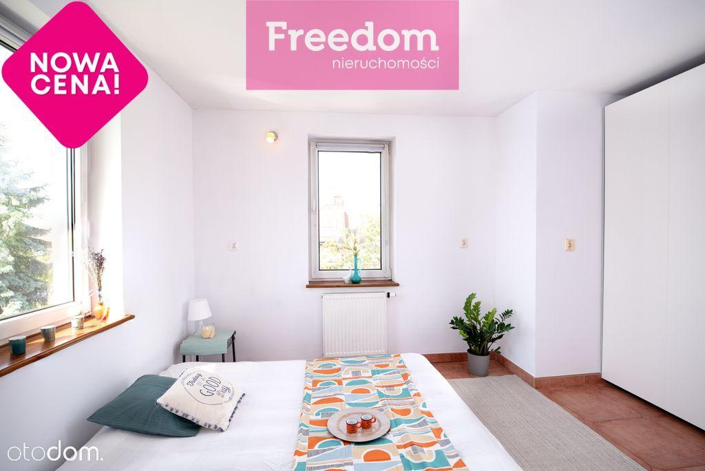 Klecina, 4 pokoje, rozkładowe, z balkonem, 79,10m2