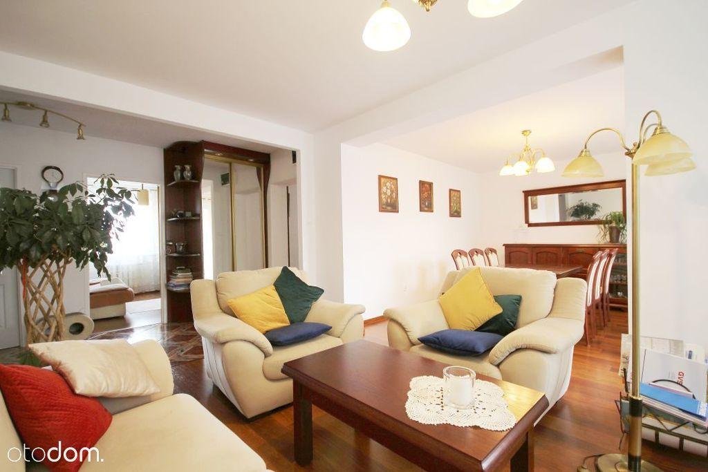Piękne, jasne i przestronne mieszkanie w Jaworze