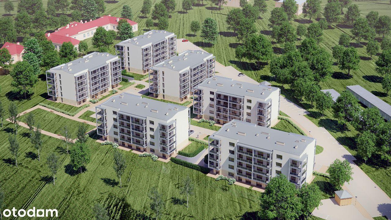 Green Estate nowe osiedle w Przemyślu