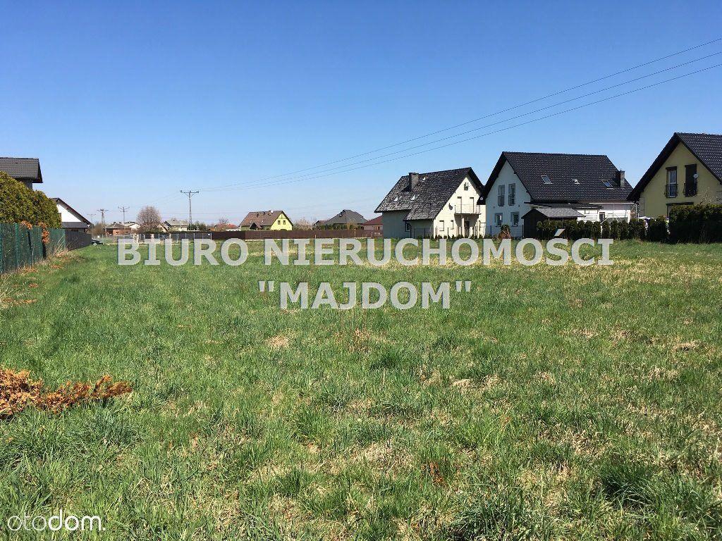 Działka, 3 800 m², Nowa Wieś