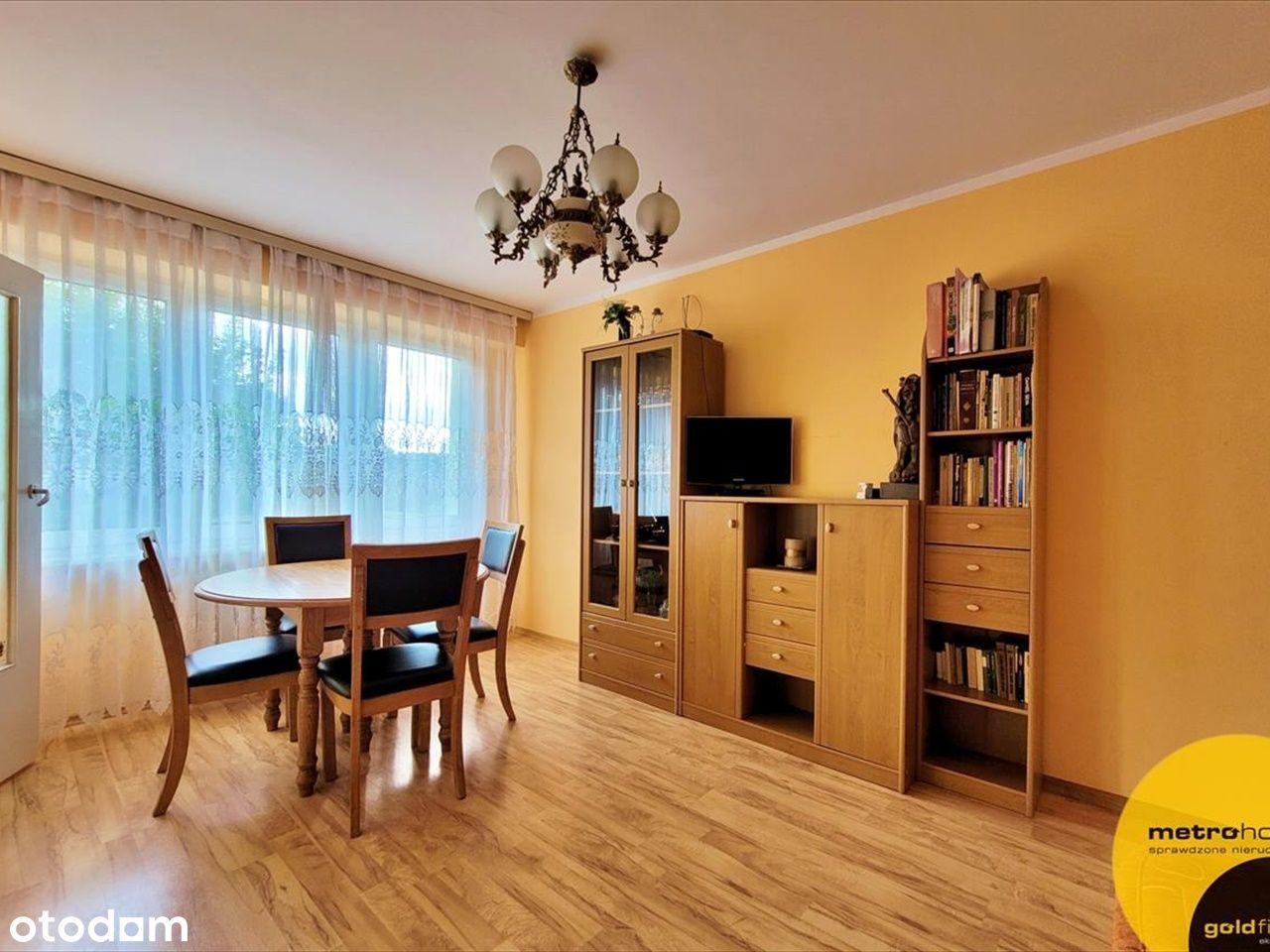 Mieszkanie do remontu i własnej aranżacji