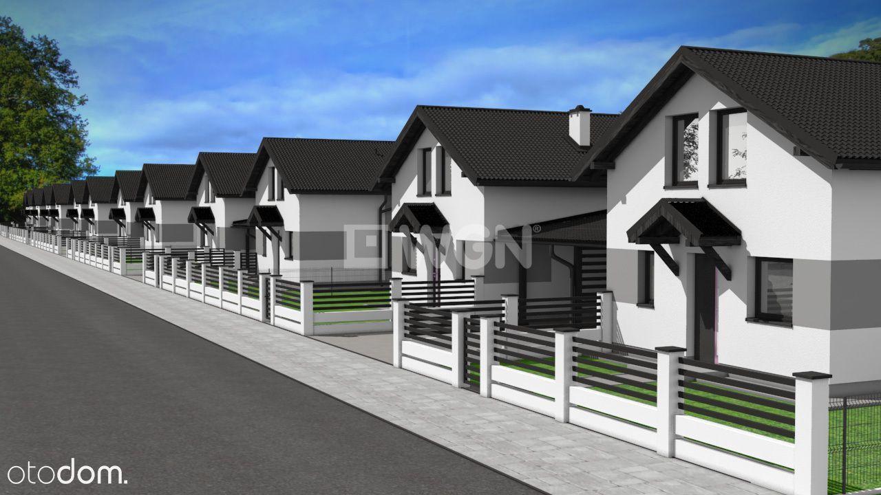 Dom, 145,92 m², Jaworzno