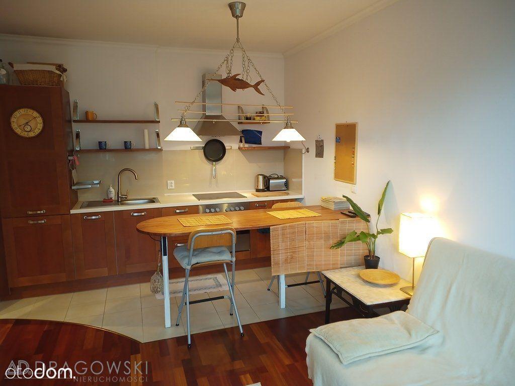 Atrakcyjne 2 pokojowe, 38 m2, Włochy - Okęcie