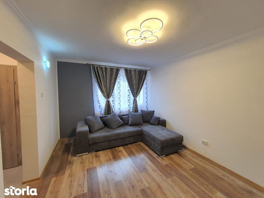 OCAZIE ! ! ! Domenii- Calea Grivitei apartament 2 camere LUX
