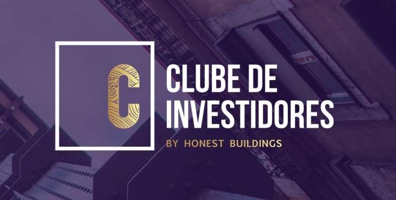 CLUBE DE INVESTIDORES