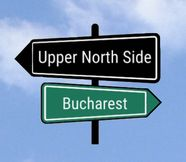 Dezvoltatori: Upper North Side Bucharest - Corbeanca, Ilfov (localitate)