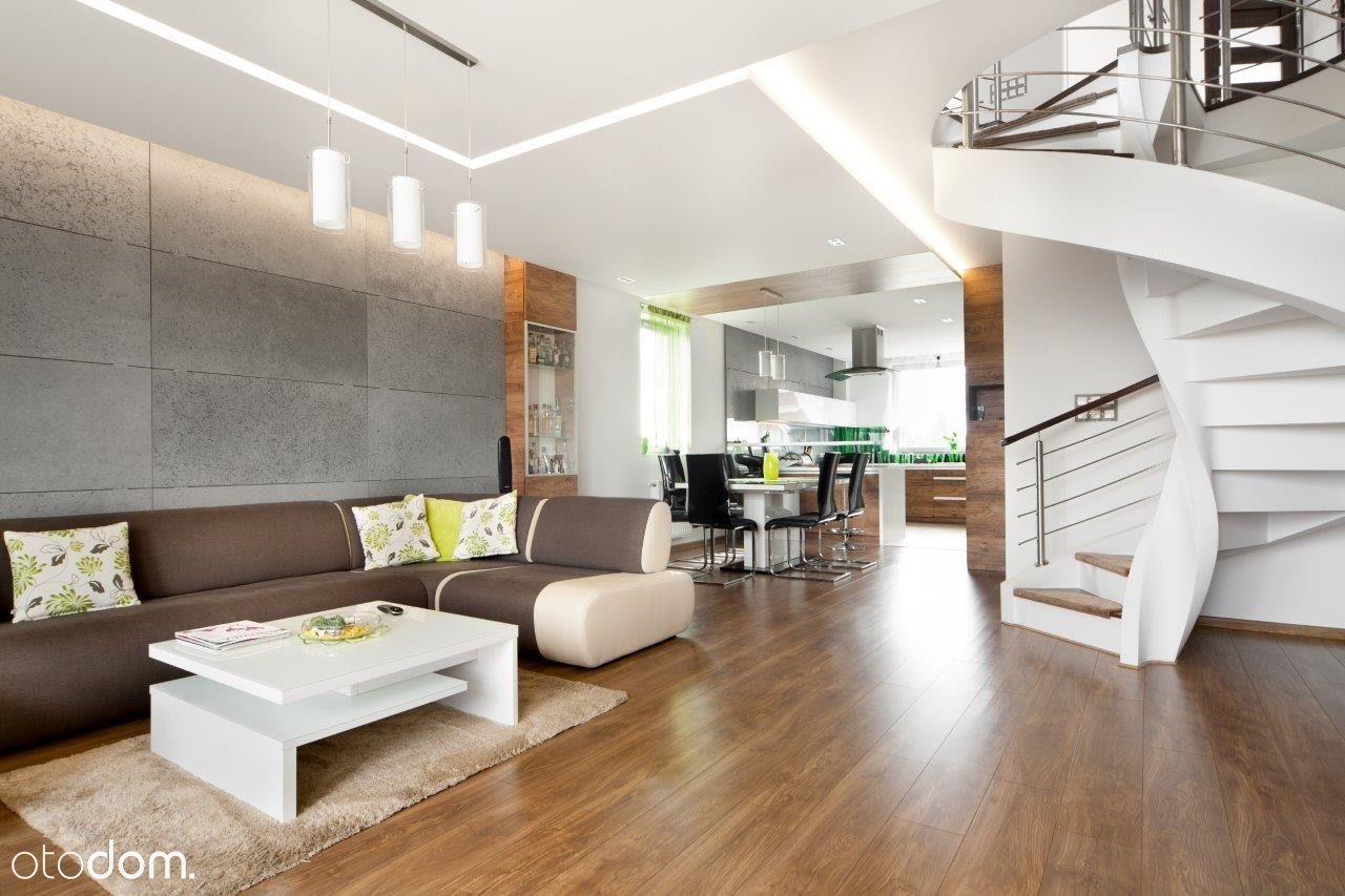 superluksusowy dwupoziomowy apartament 160 m2