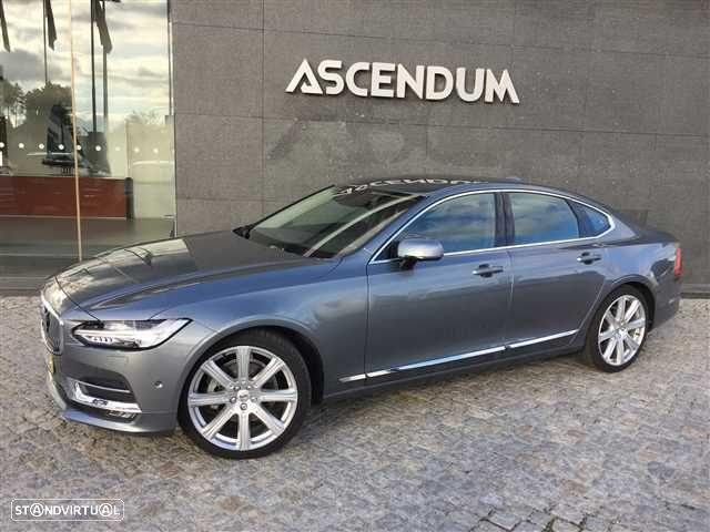 Volvo S90 2.0 D4 Inscription Geartronic - 2