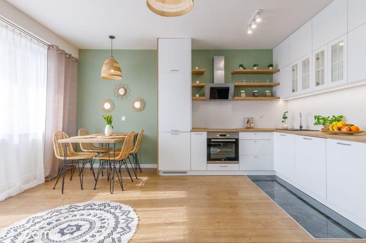 Nowe mieszkanie - 3 pokoje z pięknym widokiem !!