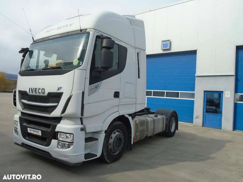 Iveco AS440S48T/P XP - 1