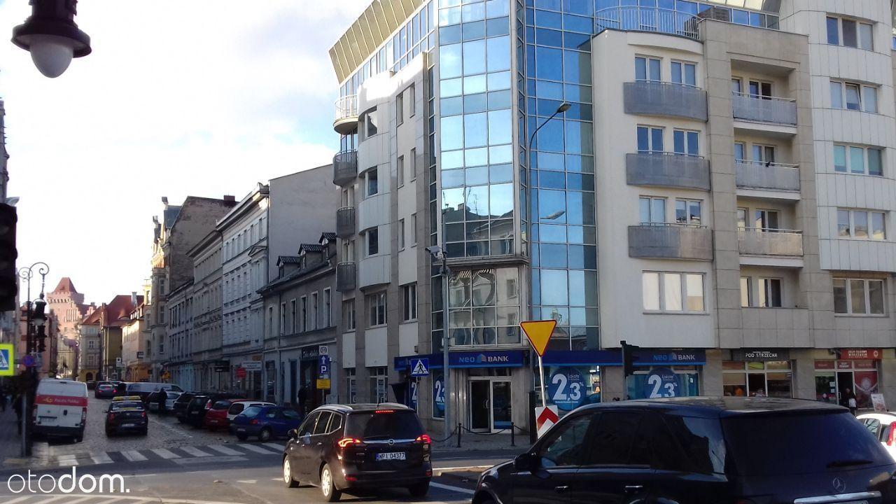 Garaż Poznań ul. Garbary