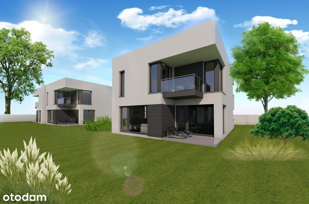 Nowe, Ekologiczne, Luksusowe Domy