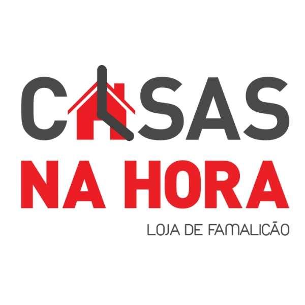 Agência Imobiliária: Casas na Hora - Loja Famalicão