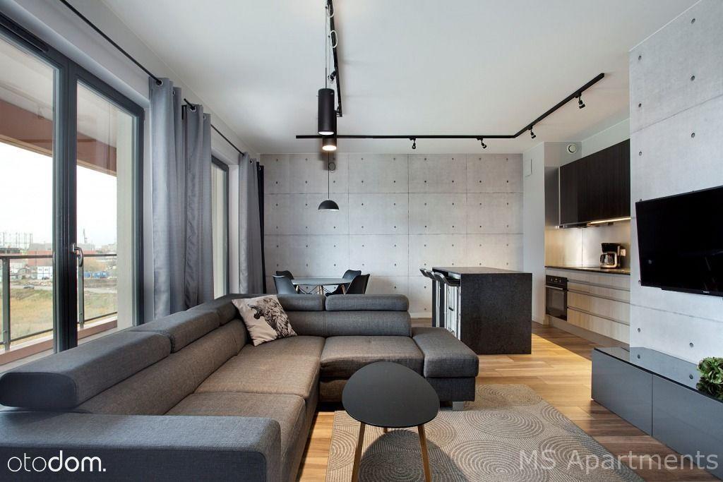 Prestiżowe 4 apartamenty Bra Bank z umowami najmu