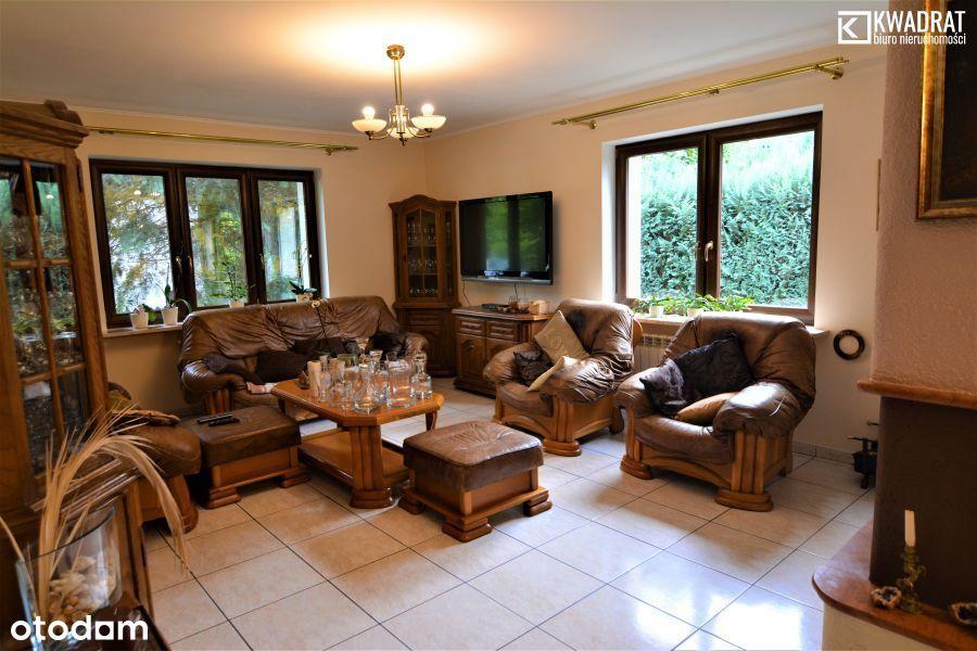 Duży, rodzinny dom 290 m2 na Sławinku