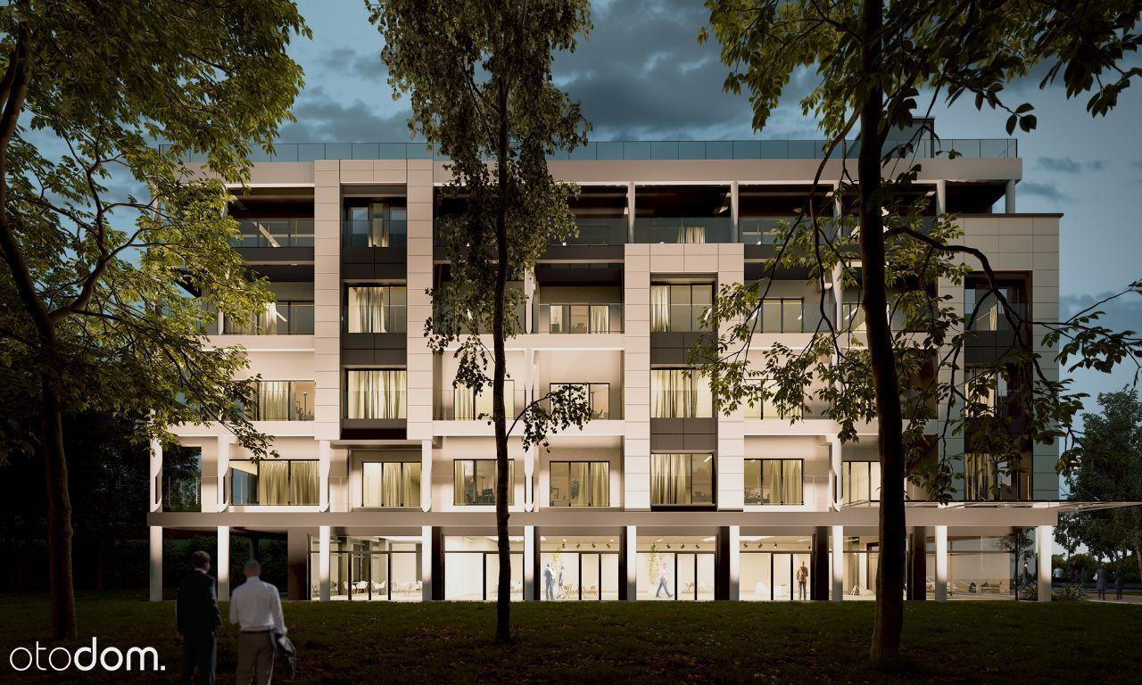 Parkowa Ostoja komfortowy apartament M10